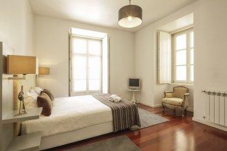 Chiado Apartments by LINC