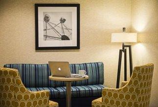 Hampton Inn by Hilton Ottawa Airport, ON, CN