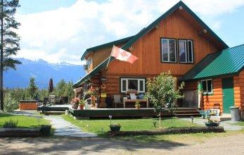 Heavens Edge Mountain Lodge