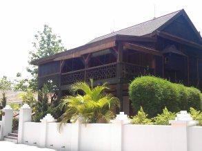 Nga Laik Kan Tha Eco Resort Nay Pyi Taw