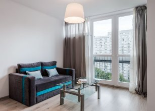 Chlodna 15 Apartment