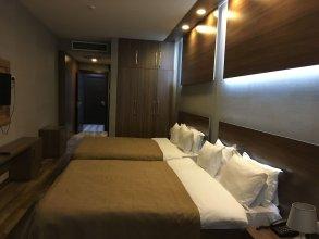 Отель AF Hotel City