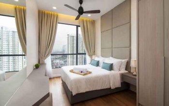 Nadi Service Apartments Bangsar by Plush