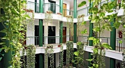 Apartamento Veronica City Center Oasis