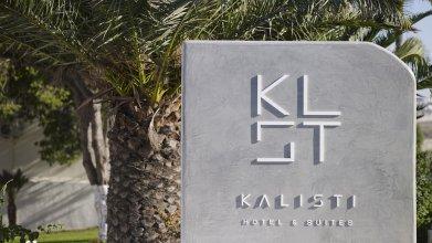 Kalisti Hotel & Suites