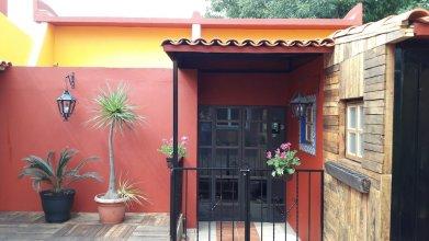 Casa Coyoacan