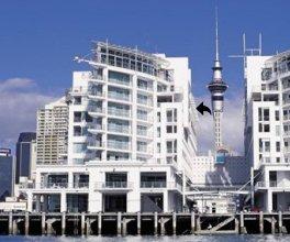 Sea View Princes Wharf Apartments