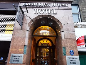The Frederick House Hotel
