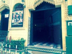 Hotel Al Mamoun