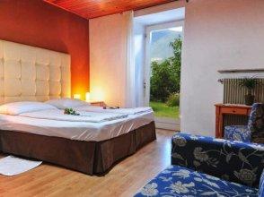 Lindenhof Residence Meran