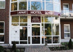Apart Hotel Scheuer