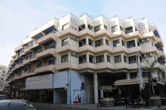 Апартаменты Atrium Zenon