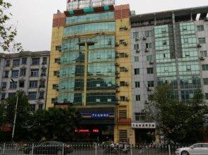 7Days Inn Xinyu Xianlai Da Dao