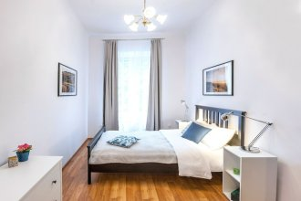 FriendHouse Apartments - Avenue