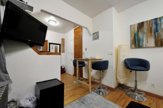 346 East 65th 3A. 227 - 2 Br Apts