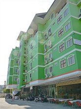 Greenbeach Pattaya Hotel