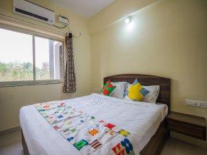 OYO 13506 Home Vibrant 2BHK With Pool Anjuna