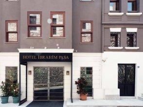 Отель Ibrahim Pasha