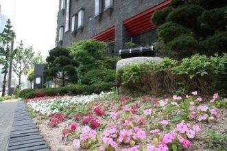 Boutique Hotel Junibin Hongdae