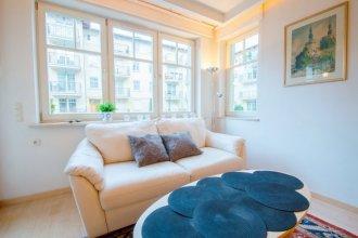 Grand Apartments Patio Mare