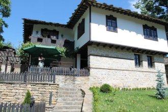 New Bakalov House