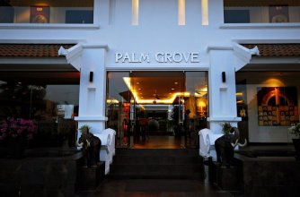 Palm Grove Resort
