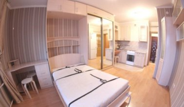 Na Rustavelli 60 Apartments