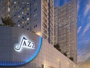 Aspire @ Jazz Makati