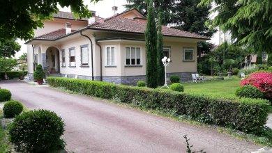Villa DaVinci - Garden Apartment