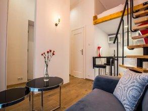 Apartments Zwierzyniecka A4You