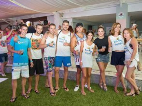 Benidorm Celebrations Pool Party Resort Adults only