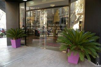 Palacio Laprida Boutique Hotel