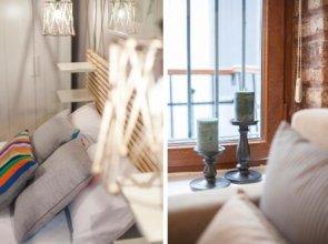 Happy Homes Istanbul Apart-Hotel