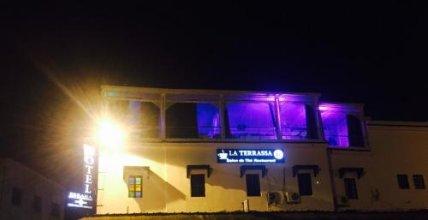 Hotel Erraha