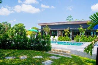 Kanta Resort Hua Hin