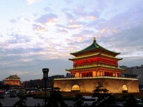 Maiheng Apartment Hotel (Xi'an Drum & Bell Tower)
