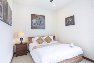 Luxury Villa Onyx Nai Harn Beach