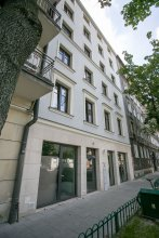 FriendHouse Apartments – Krowoderska