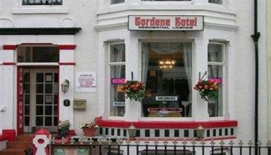 Gordene Hotel - Guest house