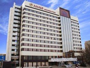 AMAKS Конгресс-отель
