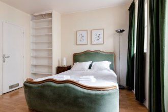 Central Paris - Chatelet Apartment