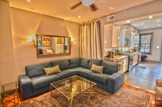 130 Southeast Townhome #1064 - 4 Br Townhouse