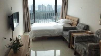 Estay Apartment Xiangmi Lake Shenzhen