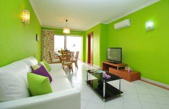 Apartamento Maupiti