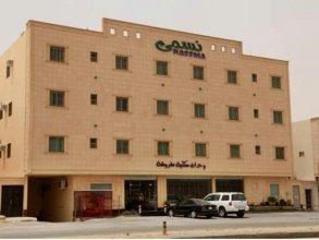 Nassma Hotel Apartments