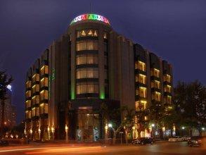 Pudi Boutique Hotel Fuxing Park Shanghai Xintiandi