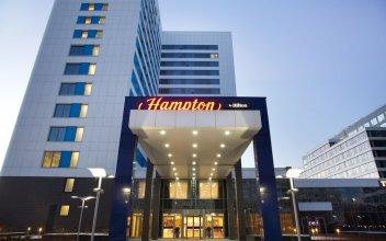 Отель Hampton By Hilton Москва Строгино