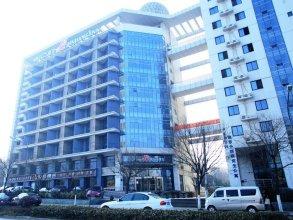 Jinjiang Inn Zijinshan Huayuan Road