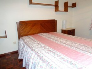 Apartment With 3 Bedrooms in Peniche, With Wonderful sea View, Furnish