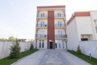Отель Amser